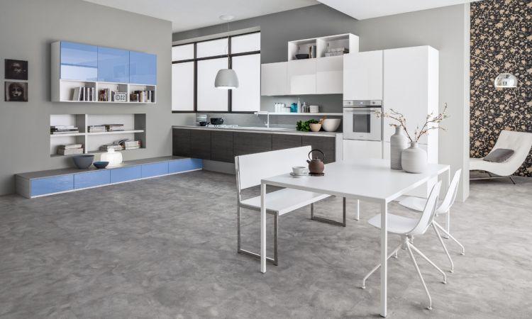 Arredamento Moderno Cucina : Collezione moderno cucina u arte arredo
