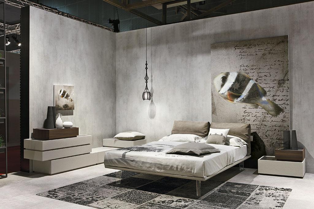 Arredamento Notte Moderno.Artearredo Scarcelli Andria Zona Notte Moderno 20 Arte